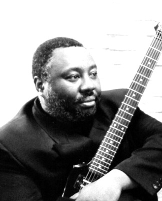 Roland Allen - Kansas City Blues Guitarist